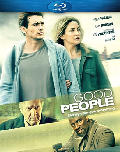 Good People [Blu-ray]
