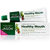 Jason Healthy Mouth Toothpaste 119g (PACK OF 2)