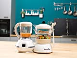 Babymoov Nutribaby - 5 in 1 Baby Food Maker with