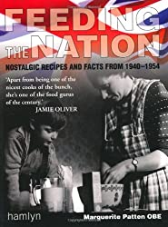 Feeding the Nation: Nostalgic Recipes and Facts from 1940-1954