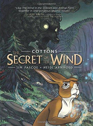 Cottons: The Secret of the (De Cottons)