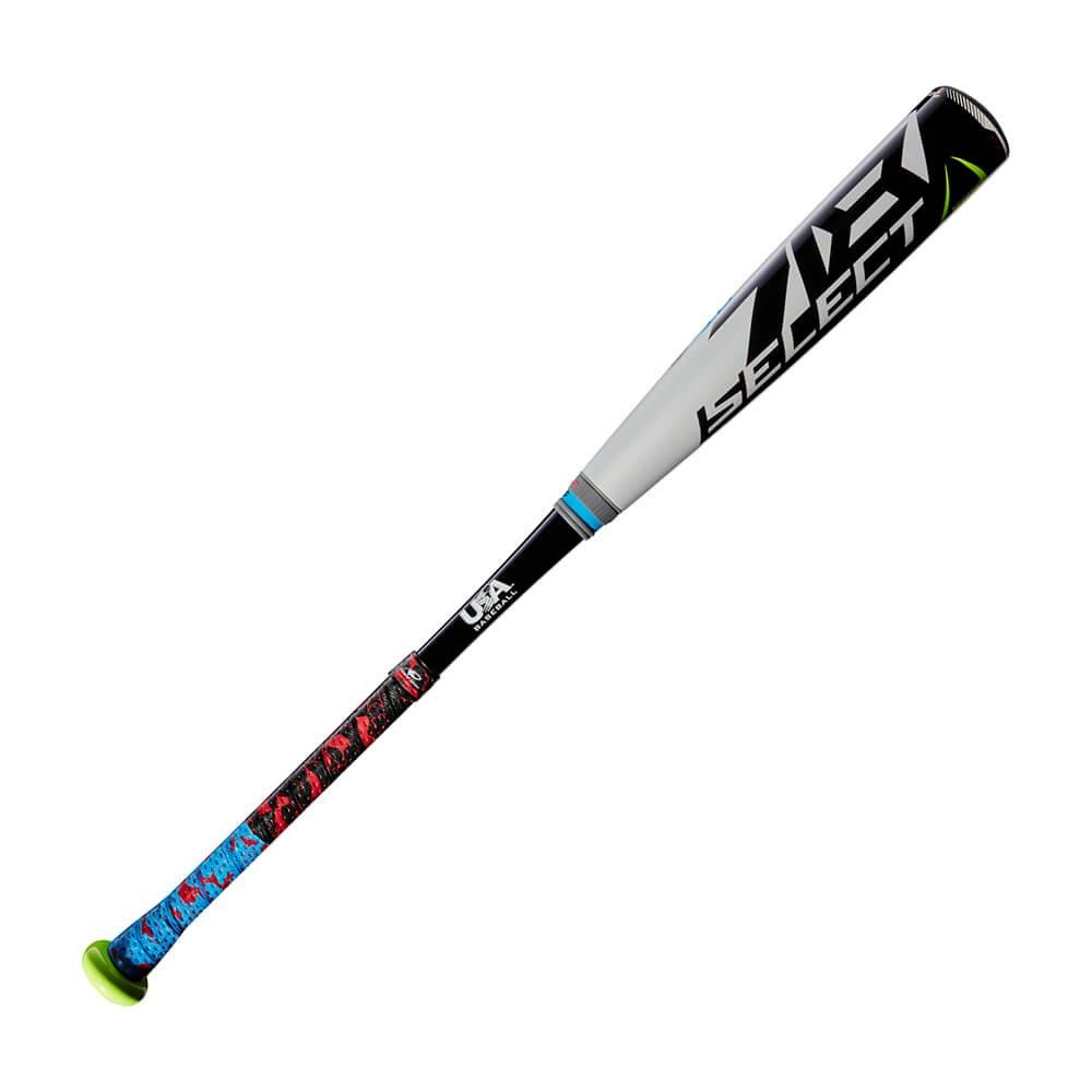Louisville Slugger Select 718 USA Baseball Bat