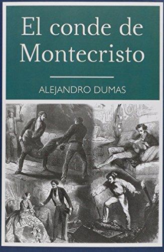 Conde de Montecristo (Coleccion los Inmortales) (Spanish Edition)