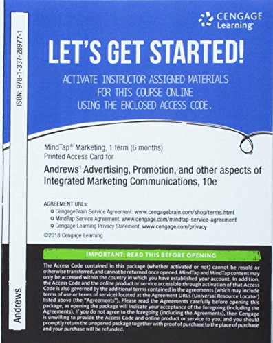 integrated marketing communications in advertising and promotion shimp pdf