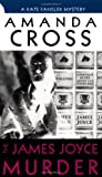 The James Joyce Murder, Amanda Cross, 0345346866