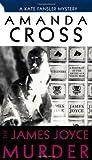 The James Joyce Murder, Amanda Cross, 0345346866