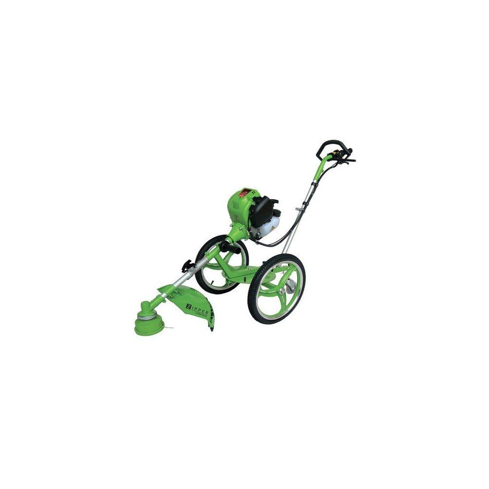 ZIPPER ZI-MOS100-4T Mobile Benzin Rasentrimmer Freischneider Motorsense ***NEU***
