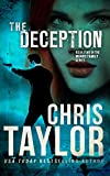 The Deception: Sex, drugs and corruption... This fast paced romantic suspense thriller has it all... (The Munro Family Series Book 5)