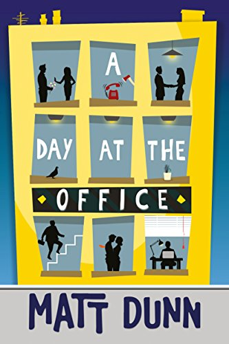 [EBOOK] A Day at the Office E.P.U.B