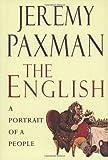 The English, Jeremy Paxman, 1585671762