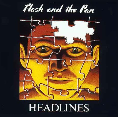Flash And The Pan - Headlines By Flash & The Pan (2012-12-11) - Zortam Music
