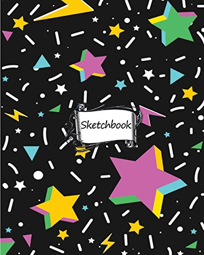 Doodle Journal For Boys: Graph Paper Notebook, 8.5 x 11, 120 Grid Lined Pages (1/4 Inch Squares)