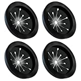 Garbage Disposal Splash Guards Topspeeder Food Waste Disposer...
