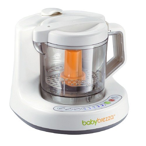 Baby Brezza Baby Food Toolkit (Food Maker)