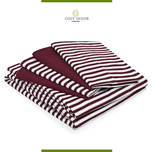 Cosy House Bed Sheets Set product image