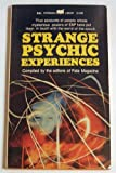 img - for Strange Psychic Experiences. book / textbook / text book