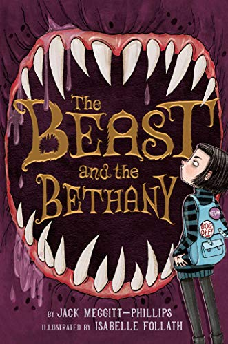 Book Cover: The Beast and the Bethany