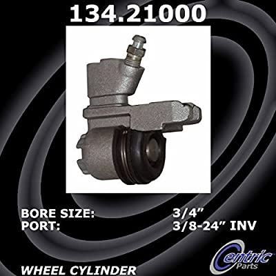 Centric Parts, Inc. 134.21000 Wheel Cylinder: Automotive