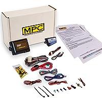 Remote Starter Kit Fits LeSabre, DeVille, Bonneville & Park Avenue [1998-2002]