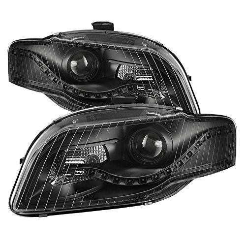 Audi A4 Headlight, Headlight For Audi A4