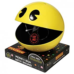 Pac-Man - Money Box Pac-Man (in 12 cm)