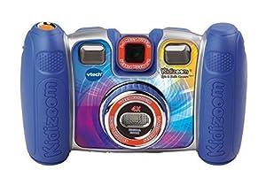 VTech Kidizoom Spin and Smile Camera - Blue