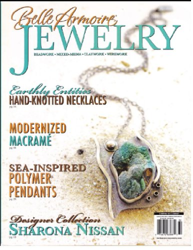 Belle Armoire Jewelry Vol 9 Issue 2, Summer 2013