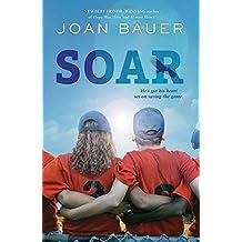 Amazon.com: Joan Bauer: Books