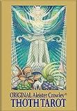 Aleister Crowley Thoth Tarot Standard: Weltweit einheitliche Neuausgabe der Crowley Tarot-Karten