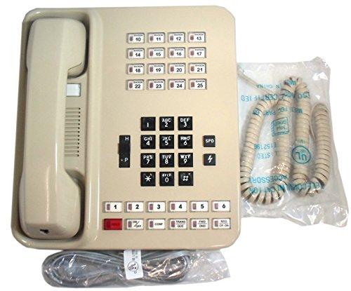 Vodavi Starplus SP61612-44 Enhanced Key (Enhanced Key Telephone)