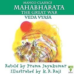 Mahabharata: The Great War