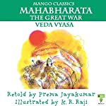 Mahabharata: The Great War | Prema Jayakumar