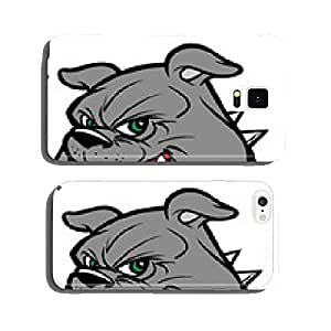 Bulldog Mascot cell phone cover case iPhone6 Plus