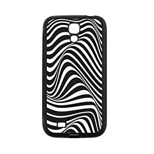 the Case Shop- Abstract Art TPU Rubber Hard Back Case Cover Skin for Samsung Galaxy S4 I9500,s4xq-41