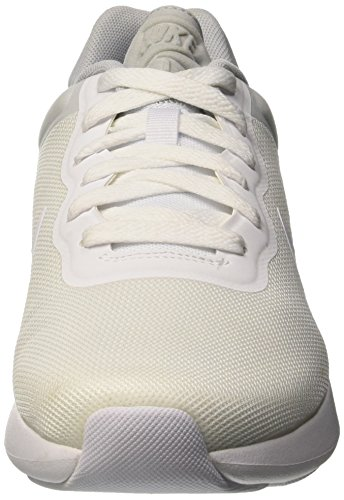 White Essential Sneakers grey Running Max Modern 844874 Shoes Air Nike Mens Trainers wtOvq8