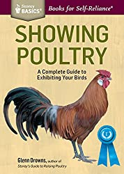 Image of the product Showing Poultry: A that is listed on the catalogue brand of Storey Publishing, LLC.
