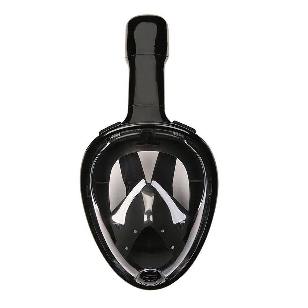 シュノーケルマスクの人気オススメ7選 Foccoe シュノーケルマスク フルフェイス型
