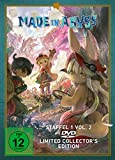 Made in Abyss - St. 1 Vol. 2 (Limited Collector's Edition)