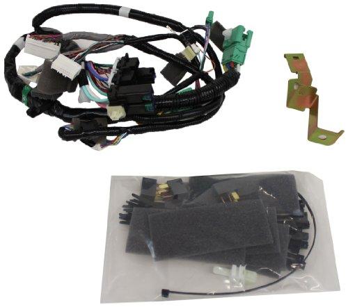 Genuine Honda Accessories 08E92-T0A-100A Remote Engine Starter by Honda