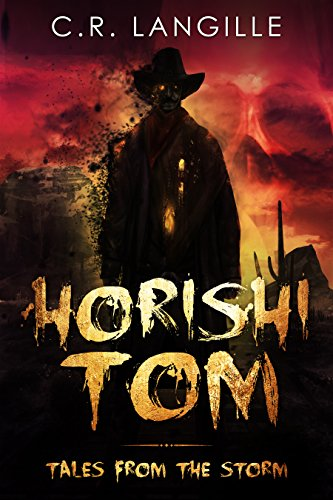 Horishi Tom: Tales from the Storm