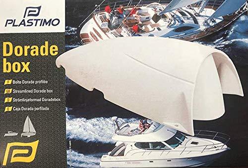 (Nautos Streamlined DORADE Box - Plastimo - 51637 )