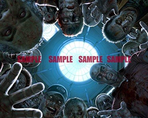 zombie sheets - 4
