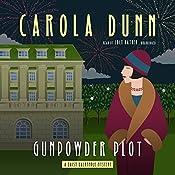 Gunpowder Plot: A Daisy Dalrymple Mystery | Carola Dunn