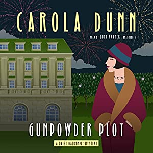 Gunpowder Plot Audiobook