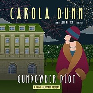 Gunpowder Plot Hörbuch