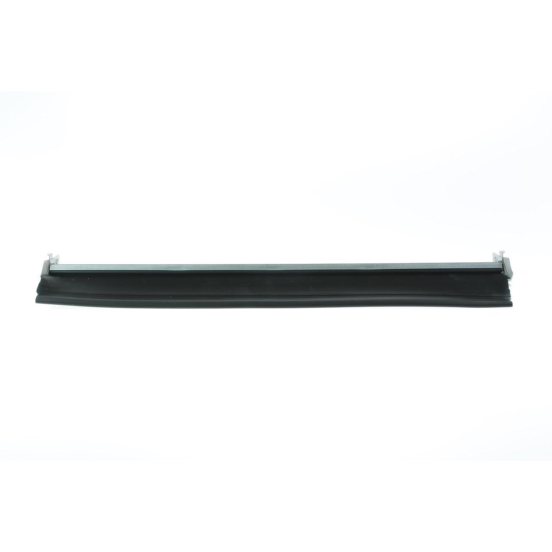 Bosch Siemens Guarnizione su un lato per la parte inferiore della lavastoviglie porta 298534 776632235963