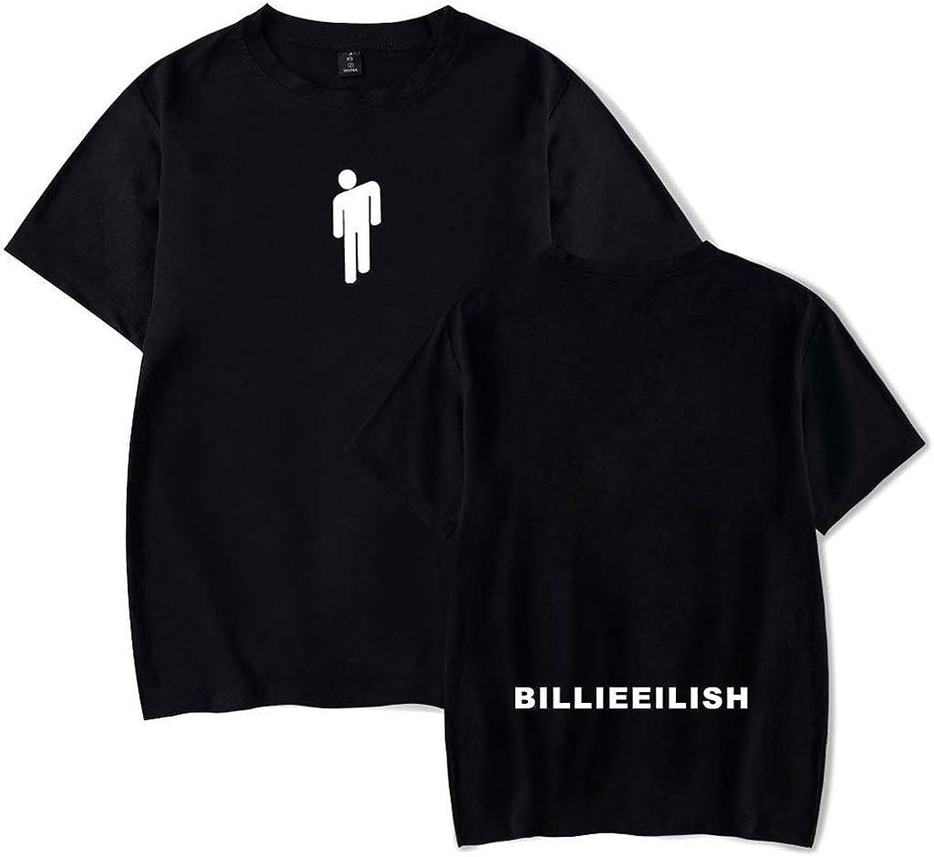 ATERAIN Street wear Cool T-Shirt Tee Short Sleeves top