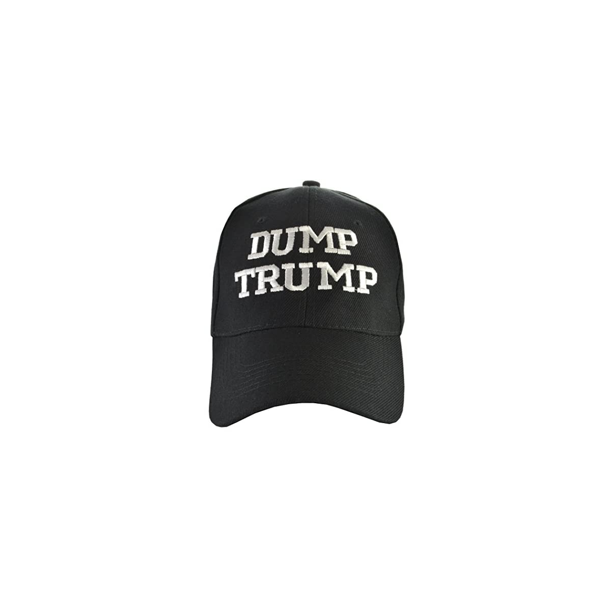Incrediblegifts Anti-Trump Hats (9 Styles) Fuck Trump/Dump Trump/Lock Him up