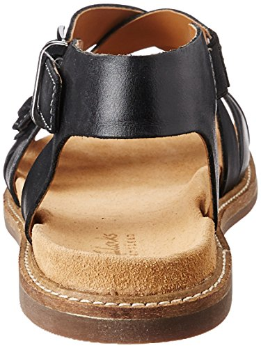 Corsio Black 26123125 Leather Clarks Bambi Escarpin femmes pqxO6w7wU