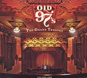 The Grand Theatre Volume One